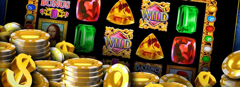 Juegos en un casino móvil de Winner 278065