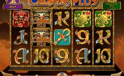 Tiradas gratis Ezugi tragamonedas cleopatra plus 368175