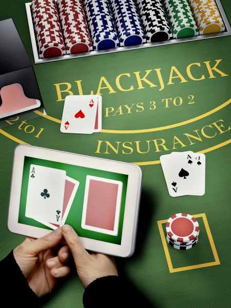 Blackjack switch gratis bonos entrenador de conteo de cartas 411745