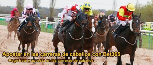 Como analizar carreras de caballos ranking casino México 133164