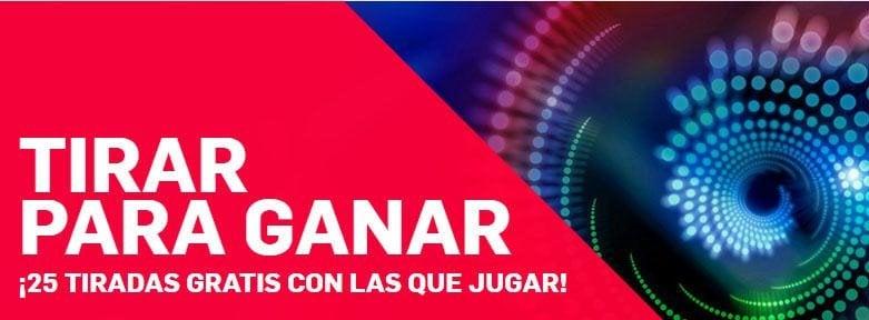 Apuesta deportiva luckia casino con tiradas gratis en Venezuela 219821