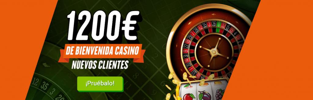 Casinos online sin deposito inicial luckia apuestasFree 982674