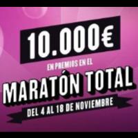 Interwetten casino premios en el Maratón Total 728594