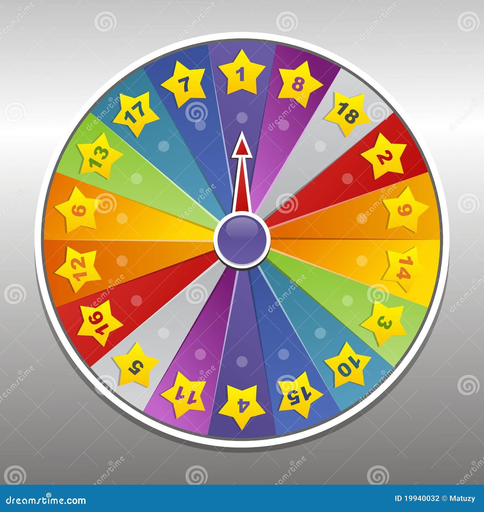 Ruleta gratis con premios juegos Realistic Games 759565