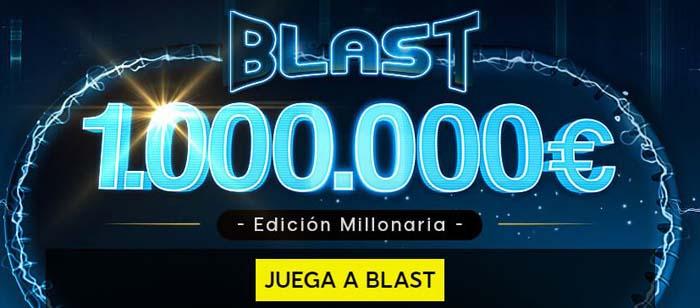 Luckia apuestas entrar gana millón euros en poker 229601