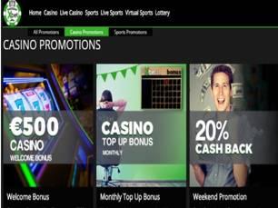 Slots wms online bono de recarga en el casino 834150