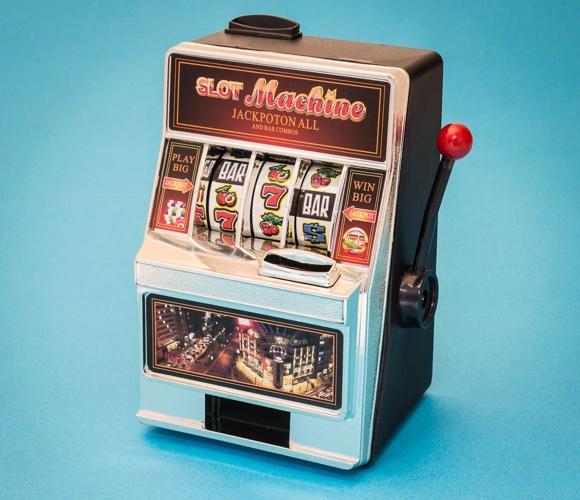 Como ganar en las maquinas tragamonedas atención al cliente casino 814265