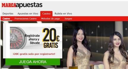 Casinos en linea bono reciba email 780603
