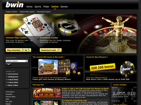 Casino Net Entertainment bwin mundial 359454