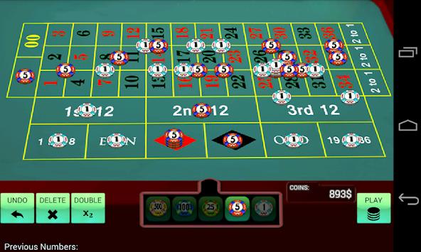 3 tiradas gratis ruleta americana 129375