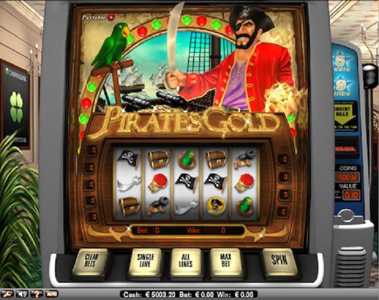 Gratis Gold tragamonedas casa de poker online 61897