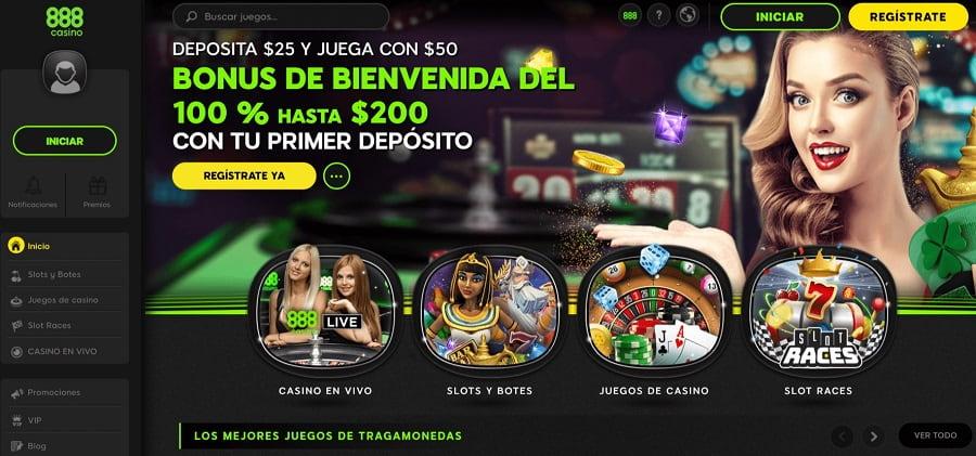 Premios a repartir entre los primeros casinos online que aceptan paypal 168043