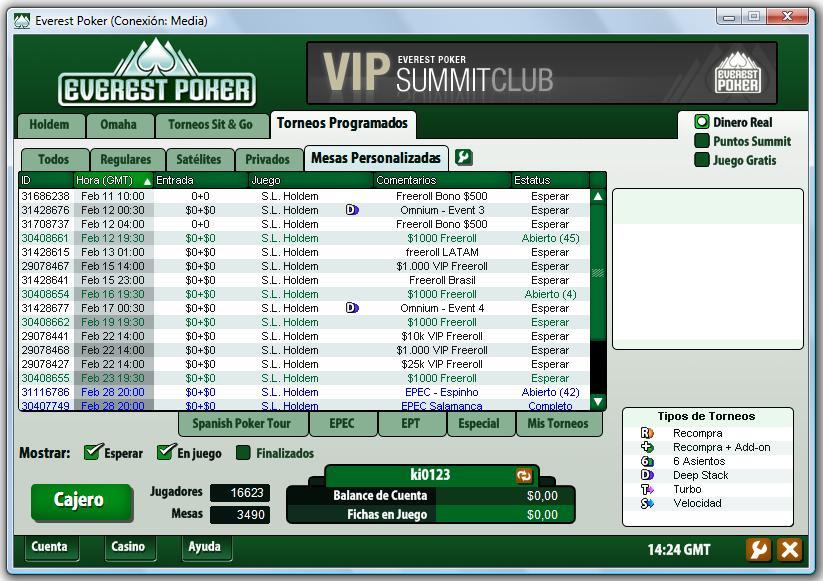 Gratis bonos Tómbola everest poker passport renewal 427766
