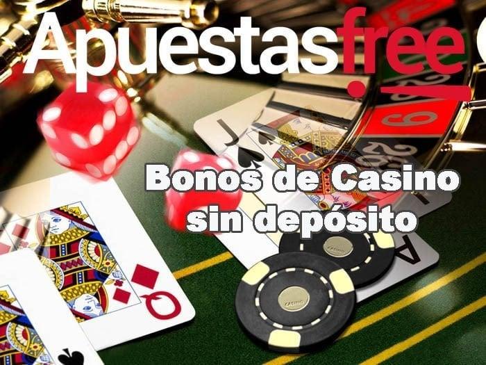 Casino bono sin deposito 2019 ofertas Exclusivas online 217051