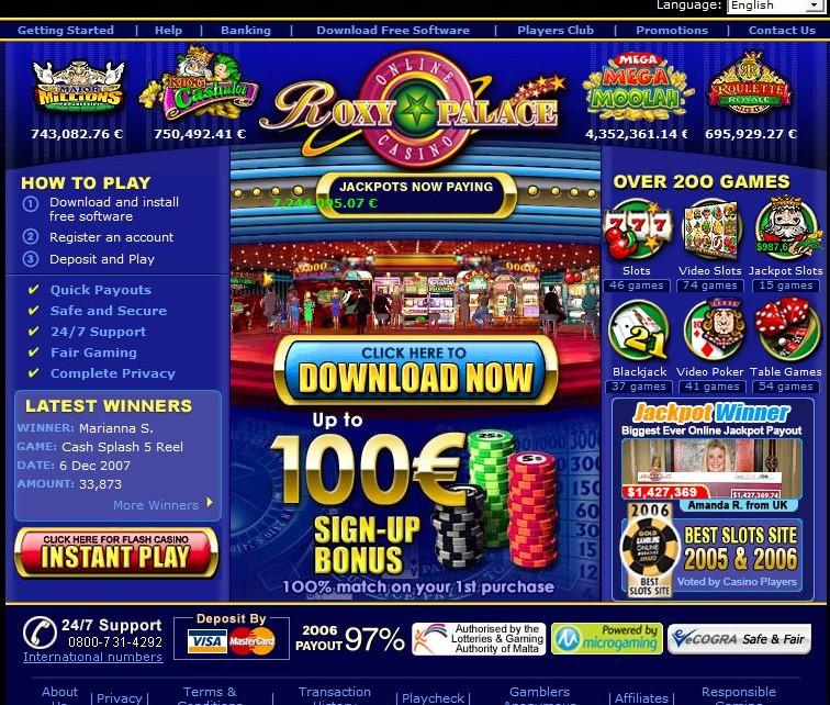 Casino en linea reseña de Curitiba 645064