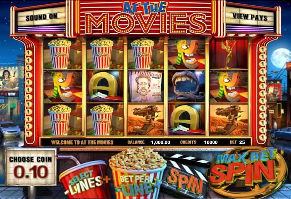 Slots Navideños casino movie 765322