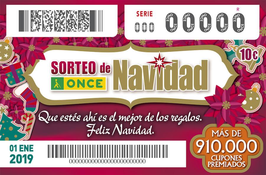 Loteria navidad 2019 descargar juego de Alicante 86527