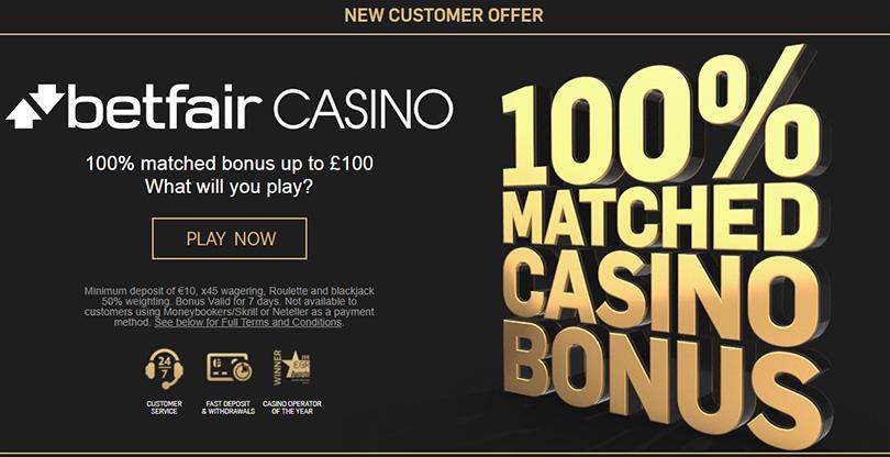 Betfair casino online software 234499