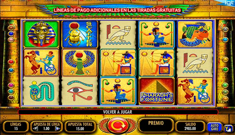 Casino para realizar depósitos descargar slot igt gratis 7746
