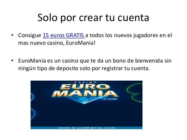 Casino online sin deposito inicial juegos de Ezugi 415109