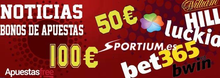 Casa de apuestas con bono de bienvenida ranking casino Concepción 291781