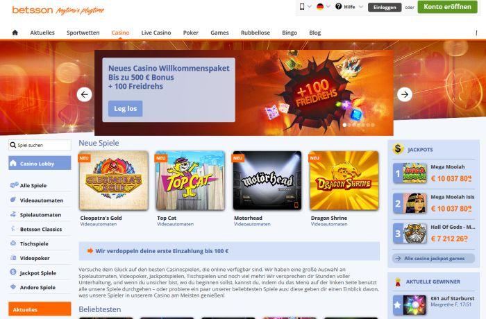 Betsson online netbet casino 349921