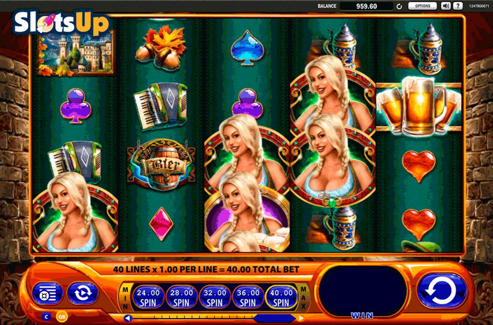 100% confianza wms slots online casino 114578