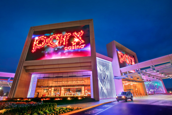 Partypoker blog ranking casino Fortaleza 628418