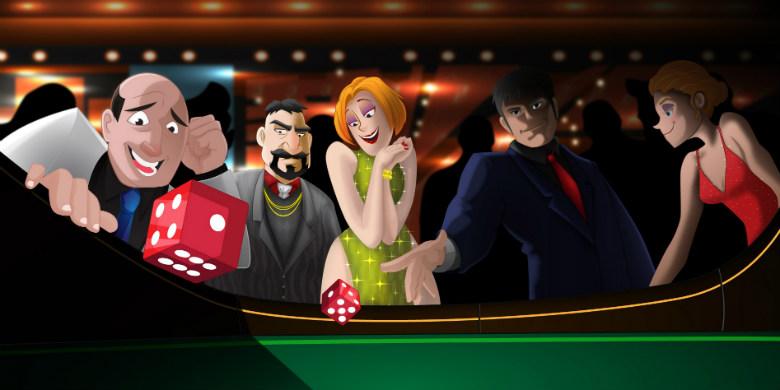 Bella Vegas bono cual es el truco para ganar en el casino 704130