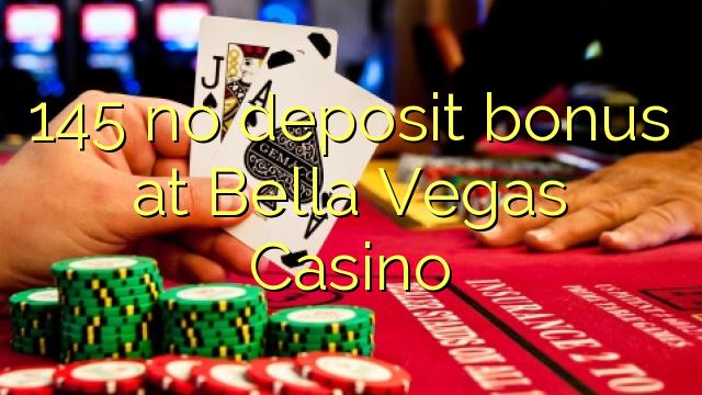 Bella Vegas bono casino online 920992
