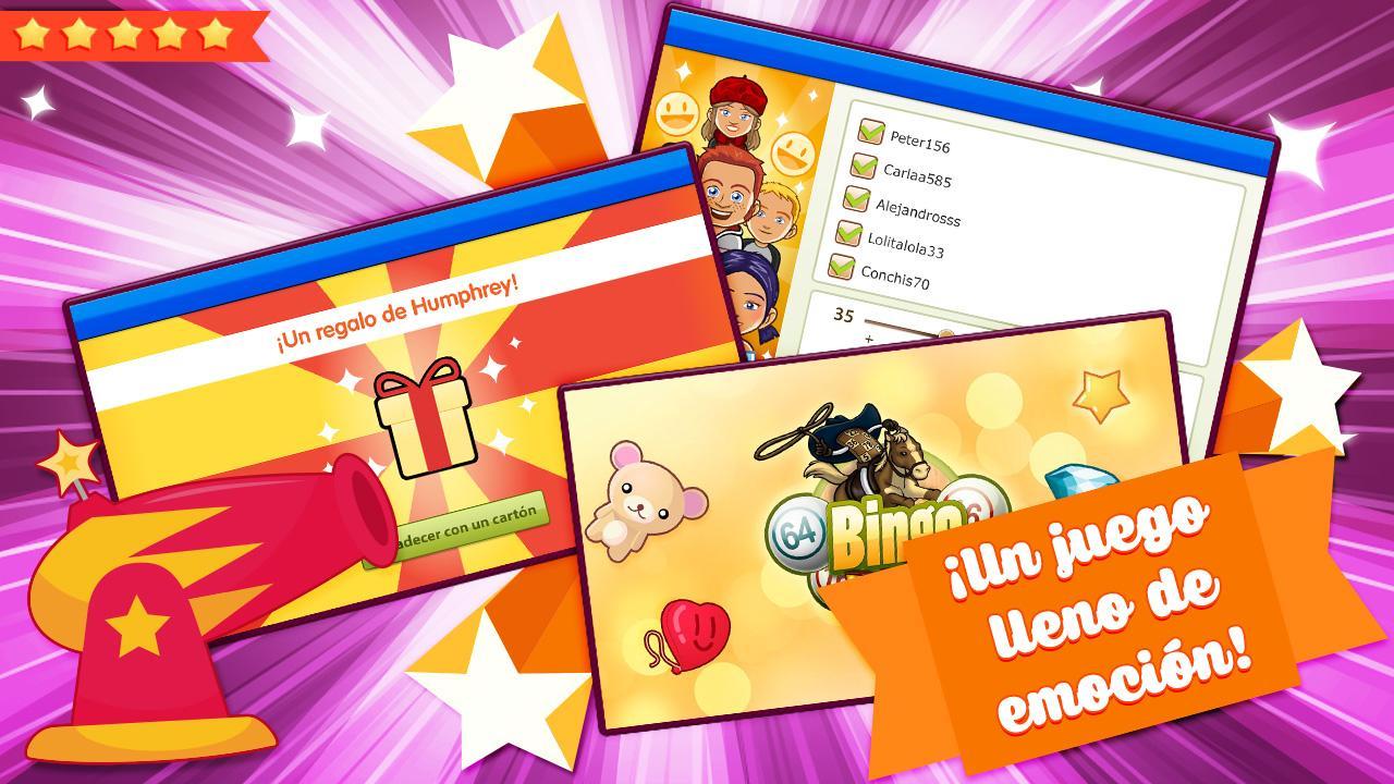 Bingo online gratis casino es blacklist 175252