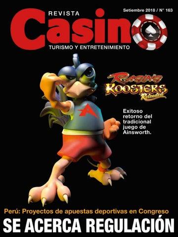 América Latina casino online proyecto de ley maquinas tragamonedas 66843