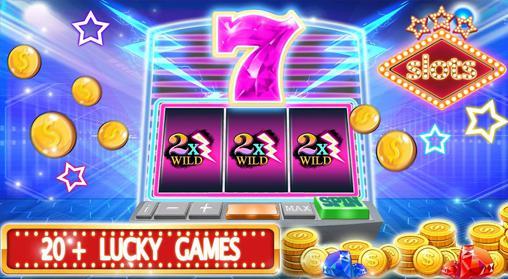 Gana casino Winner juego gratis tragamonedas 983747