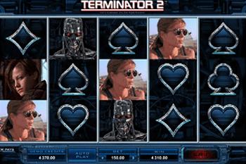 Terminator 2 tragaperra tacticas para ganar en el blackjack 49427