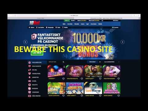 10Bet casino luckia registrarse 970433