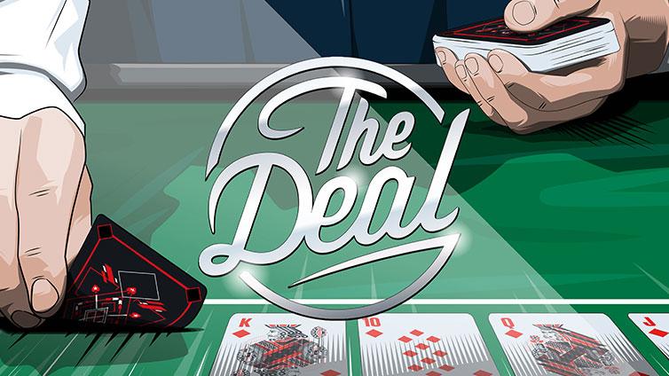 Promociones semanales casino pokerstars descargar 743175