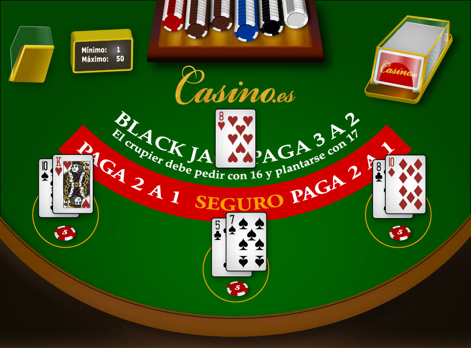 Reglas blackjack americano 10Bet casino 256289