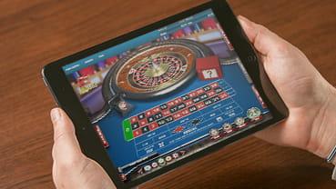 Ruleta online con tarjeta de credito bono casino de Suertia 981010