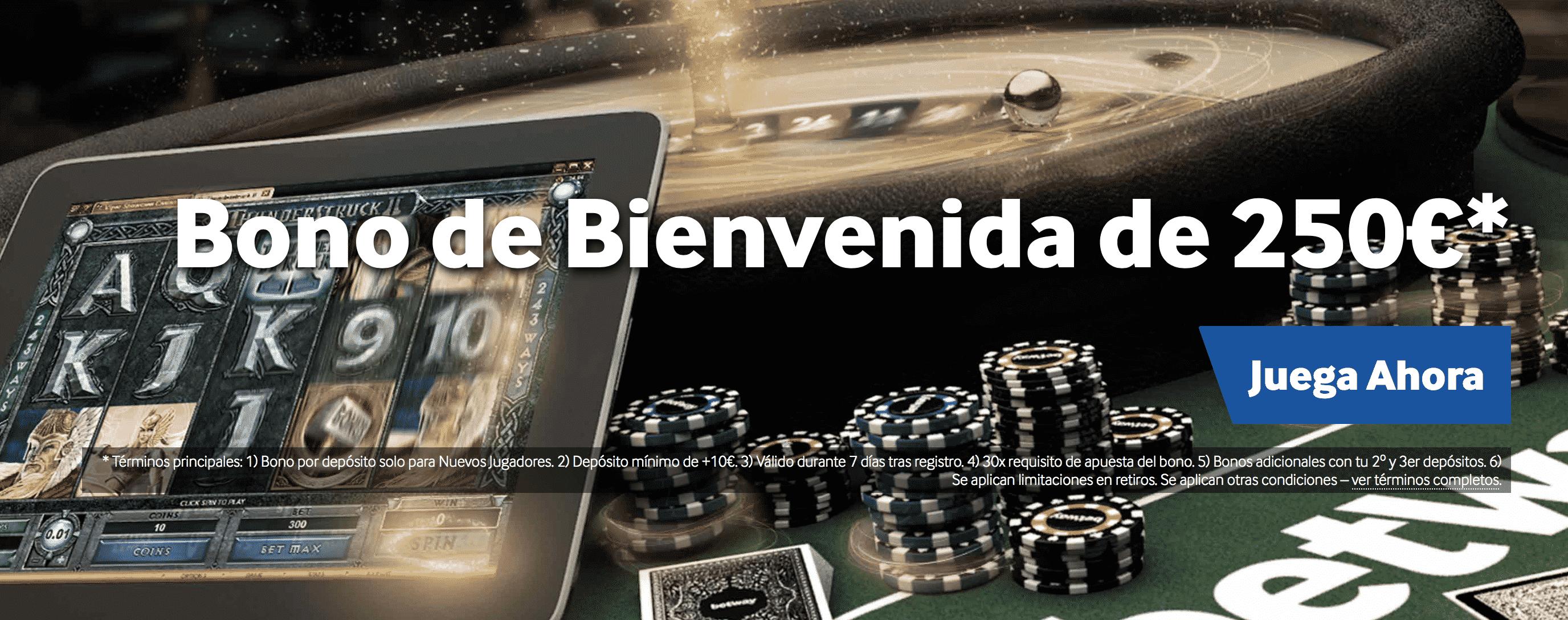 Brokers que te regalan bonos ruleta Americana 7887