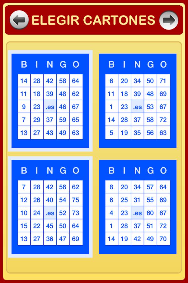 Juegos Rubyslots com bingo virtual 271057
