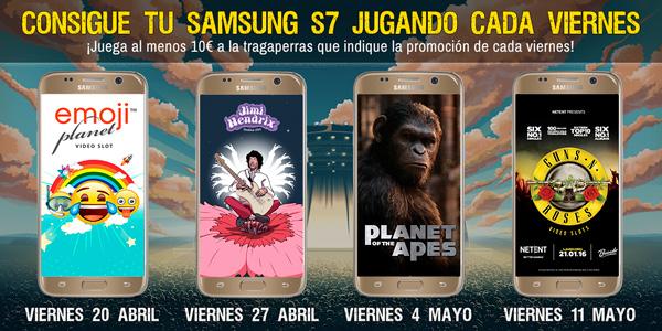 Promociones casino online Nuevos 894495