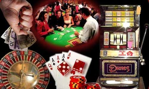 Casino de ludopatas jugar Bridezilla tragamonedas 153863