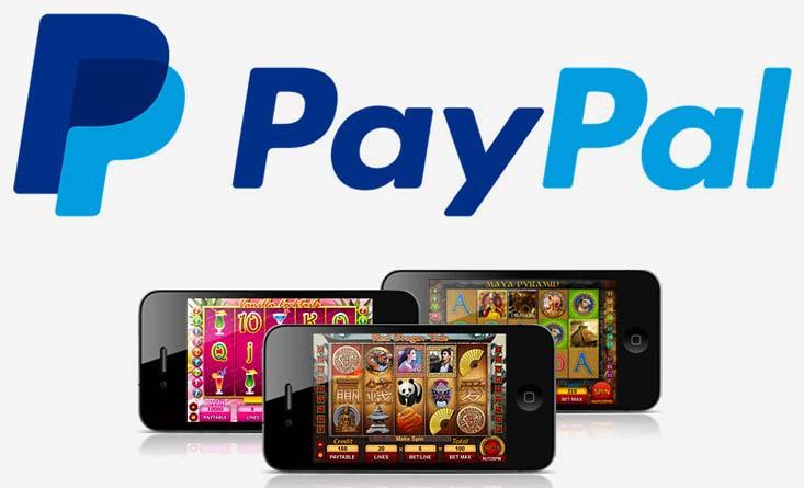 Premios a repartir entre los primeros casinos online que aceptan paypal 332247