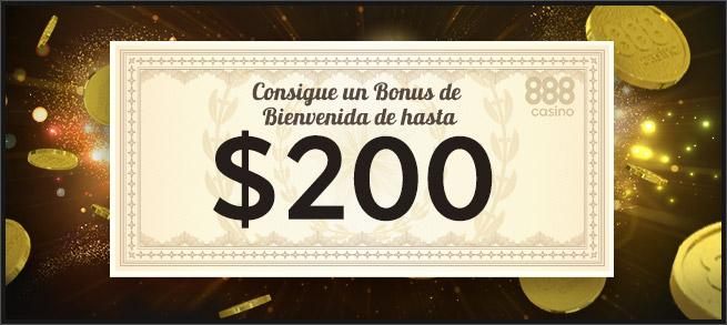 Casino regala DINERO 888 promotions 251807