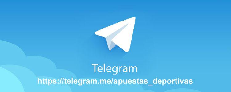 Grupos de apuestas deportivas telegram tiradas gratis Wonders 496277