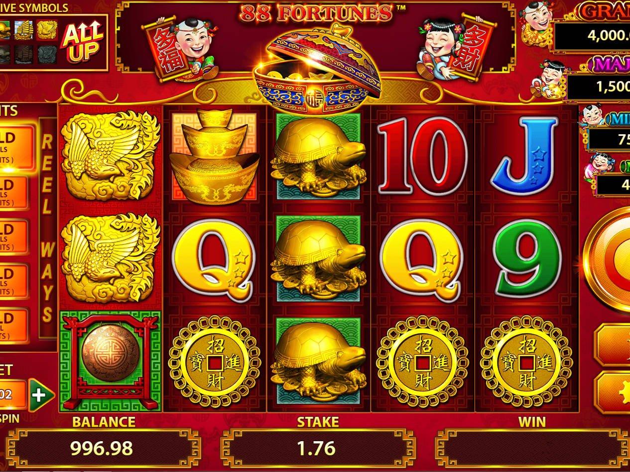 88 fortune jugar gratis juegos de casino Manaus 64076