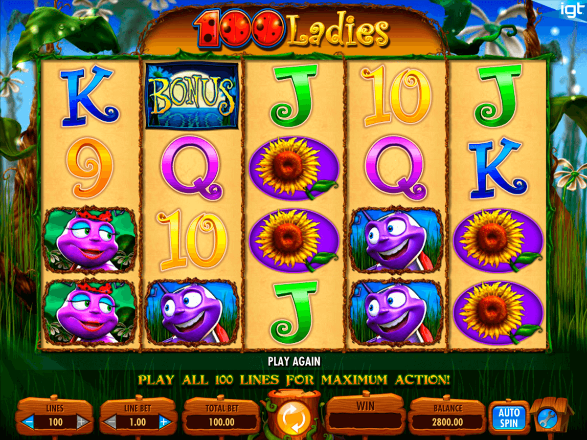 888 casino jugar gratis 100 Ladies tragamonedas 406572