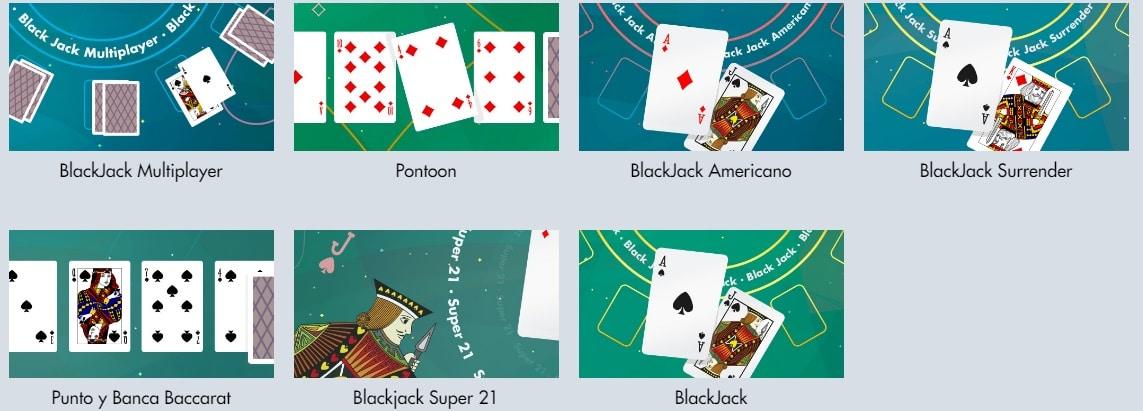 Premium Blackjack ruleta gratis 623784