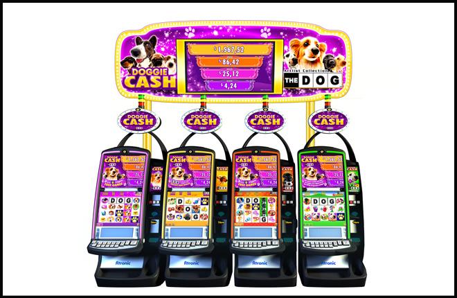 Bonos para jugadores peruanos como ganar en la maquina 88 572938