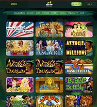 Juegos BetSoft brokers ecn con bono 857812